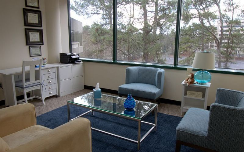 Genuine Connection Counseling Office