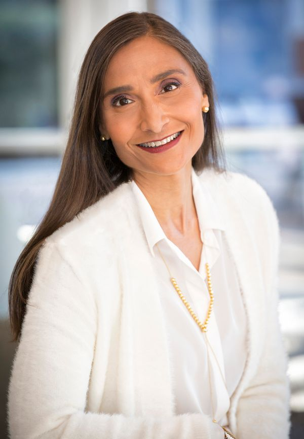 Kalpana Murthy LPC & EMDR Therapist Atlanta